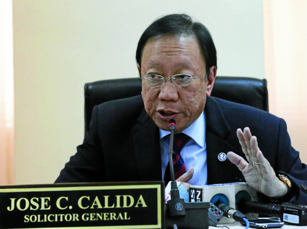calida inquirer