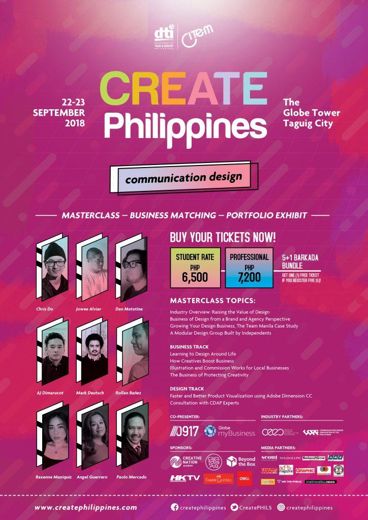 nolisoli create philippines