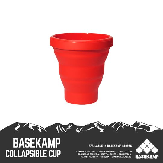 nolisoli collapsible cups
