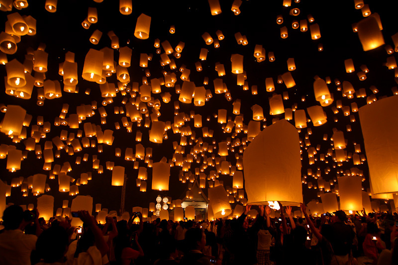 Sky Lanterns Don T Just Start Fires They Kill Animals Too Nolisoli