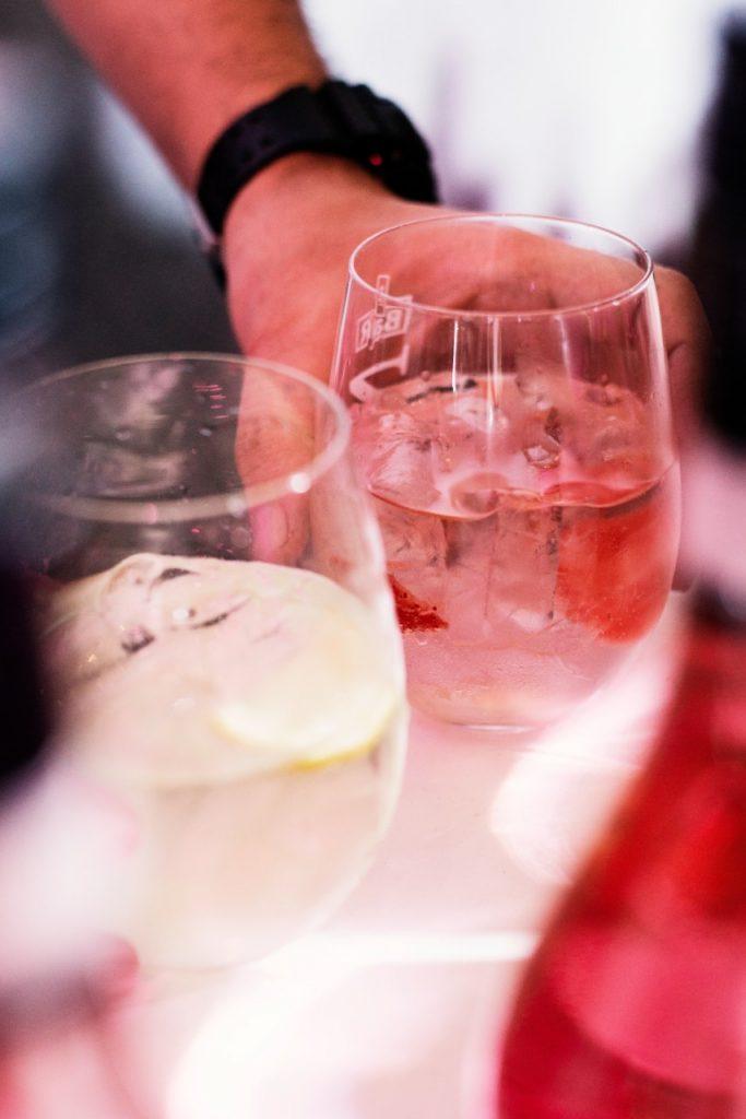 nolisoli pink gin