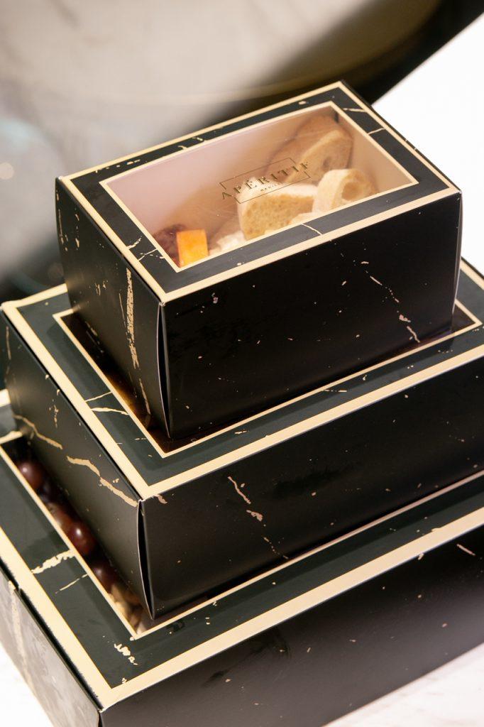 aperitif grazing boxes