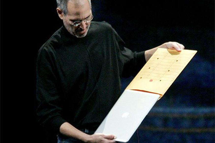 macbook air 2008 reuters