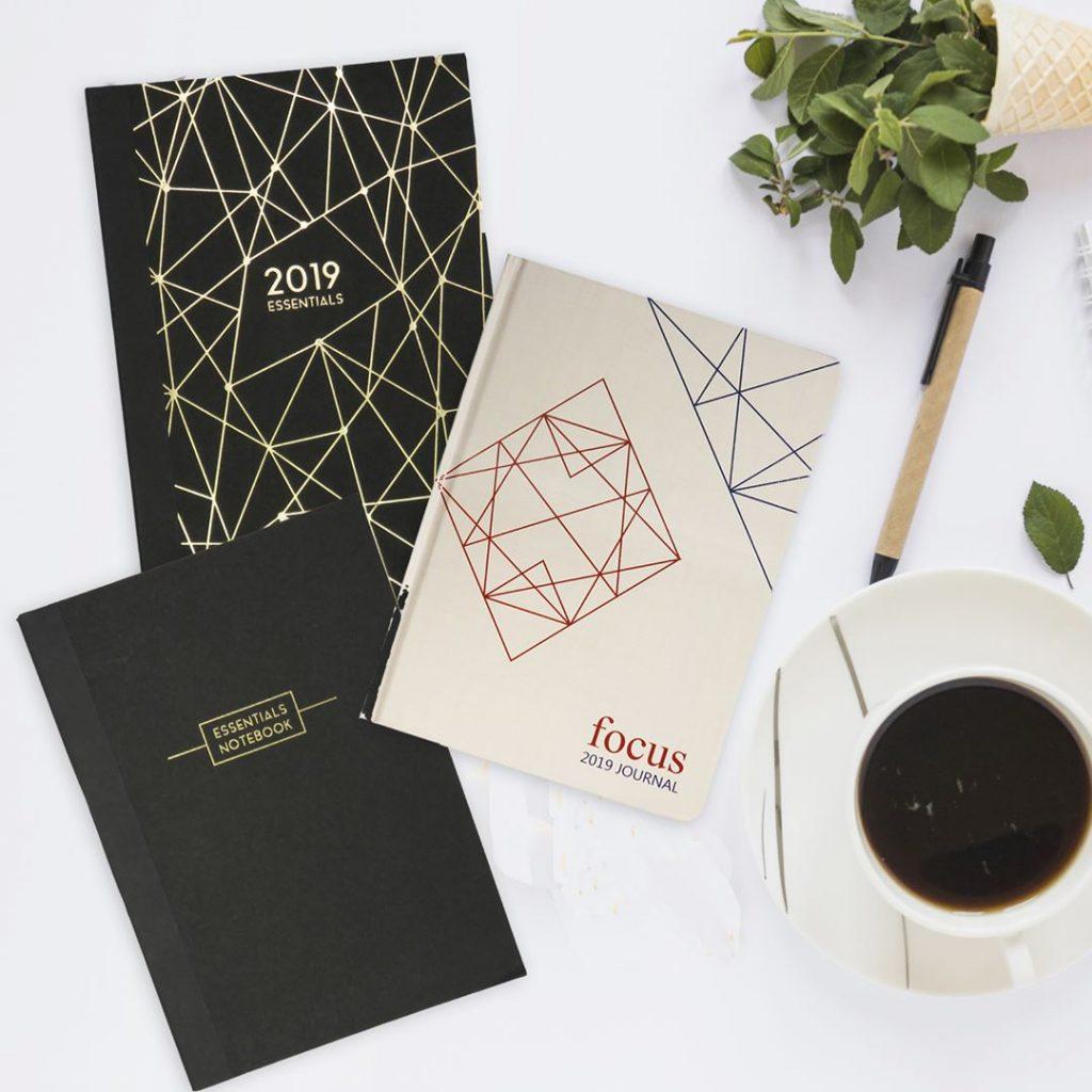 minimalist planners