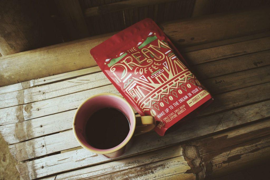 the dream coffee farmers