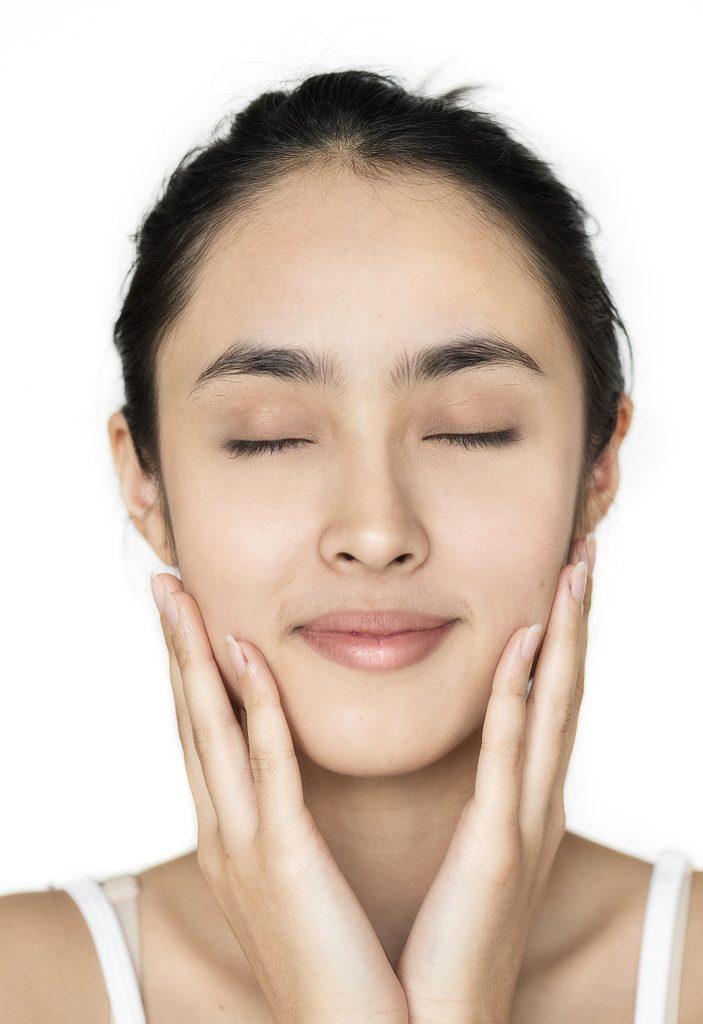 nolisoli astaxanthin antioxidant skincare