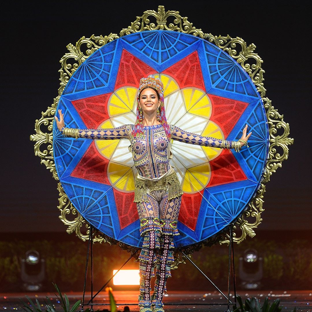 A closer look at the history behind Catriona Gray's Miss