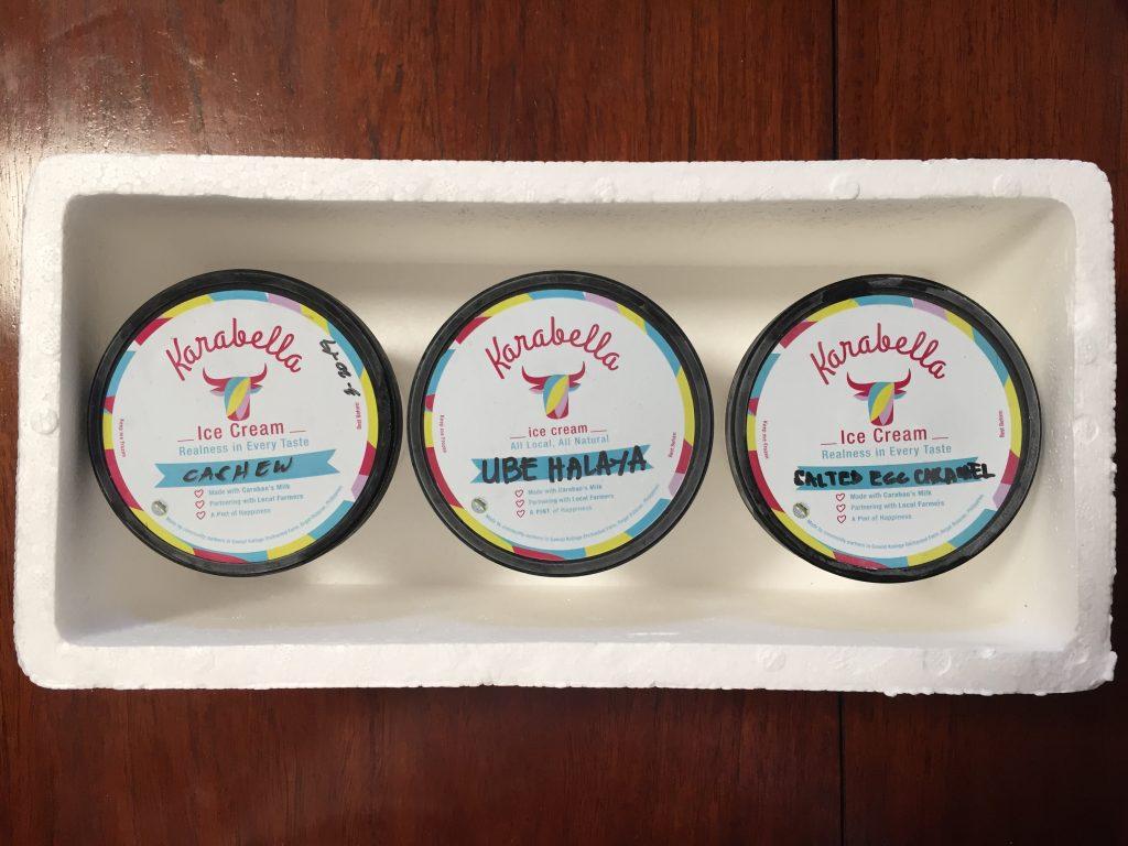 karabella ice cream