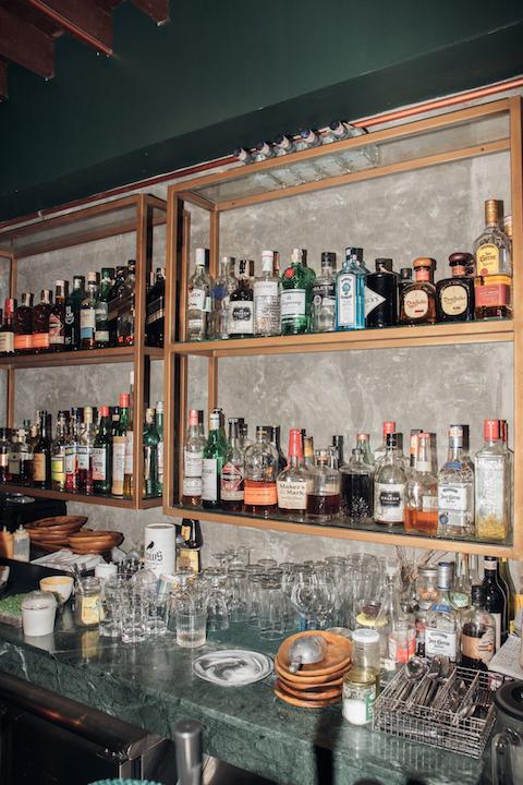 nolisoli int bar