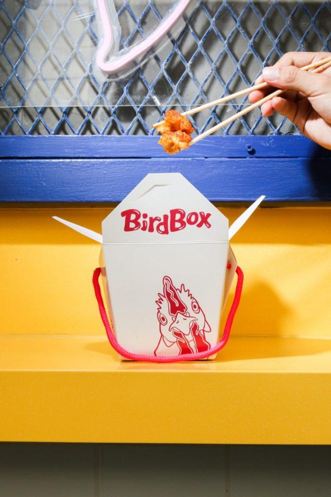 birdbox mnl