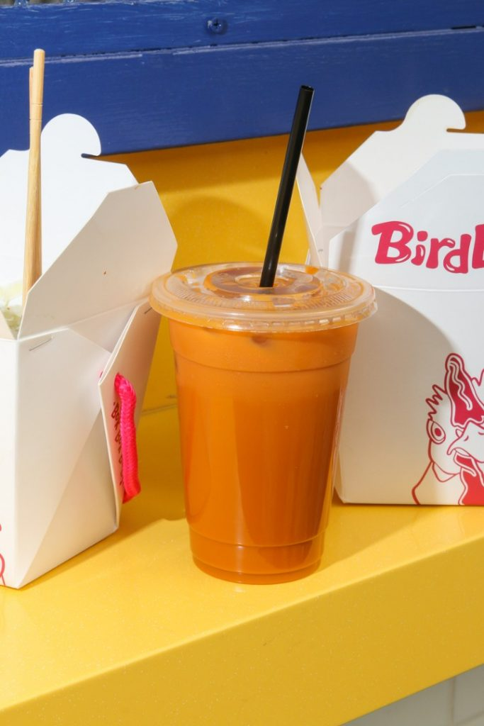 birdbox mnl thai milk tea