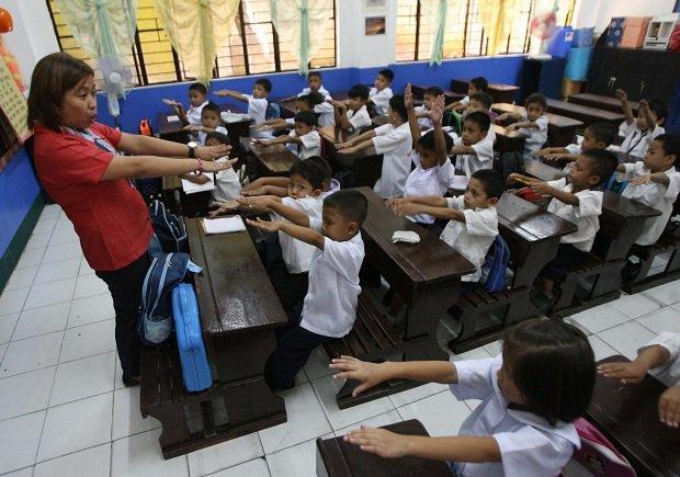 act teachers