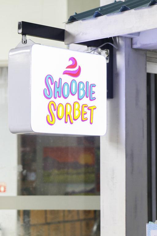 shoobie sorbet