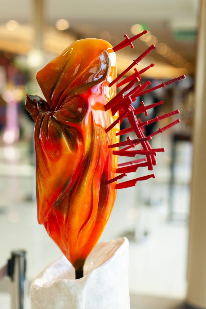 ortigas art festival sculpture nolisoli.ph