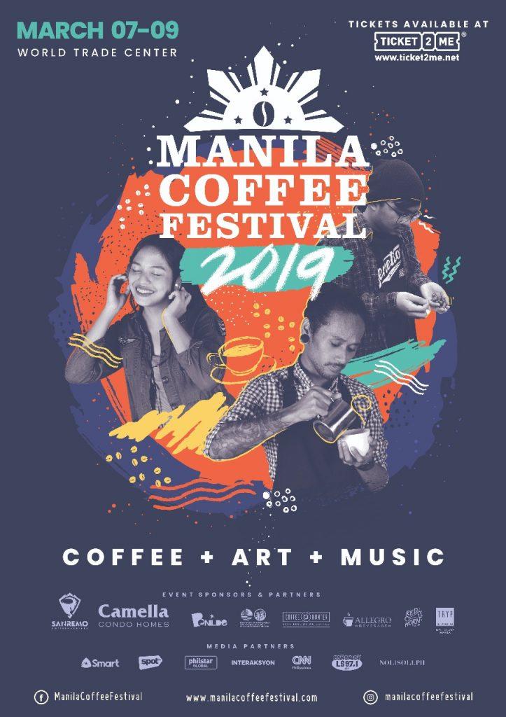 manila coffee festival