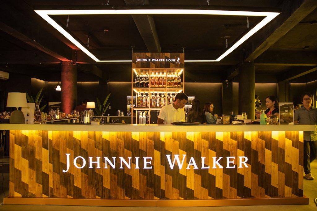 johnnie walker house poblacion
