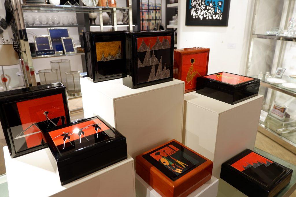 rustans for the arts arturo luz
