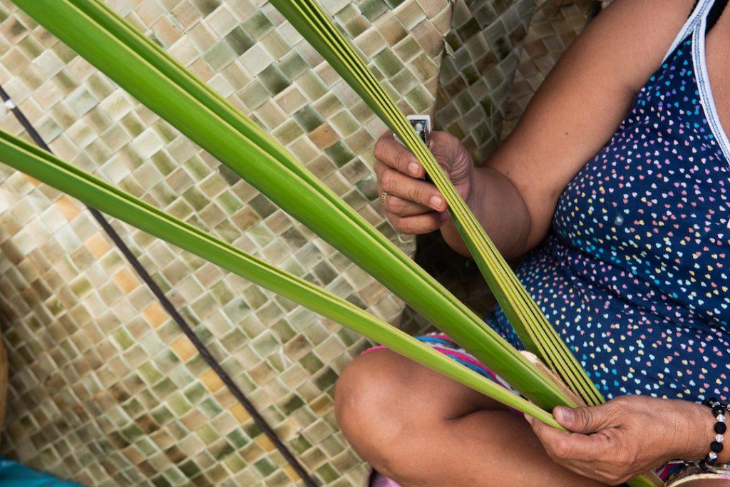 palaspas palm sunday