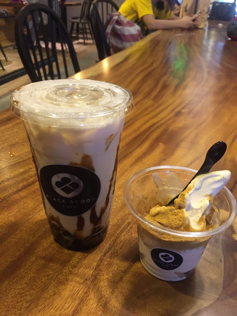 Where to get brown sugar milk tea in Metro Manila - NOLISOLI