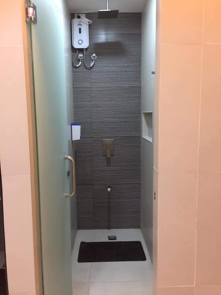 shower rooms bgc