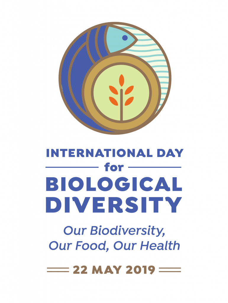 un international day of biological diversity