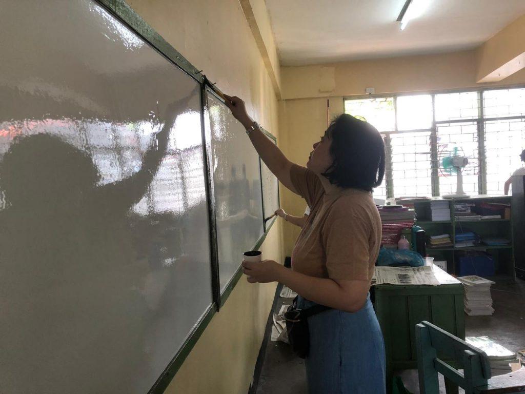 hinge inquirer csr public school