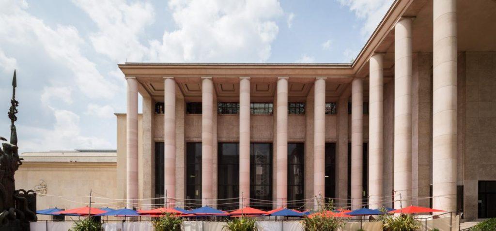 palais de tokyo filipino