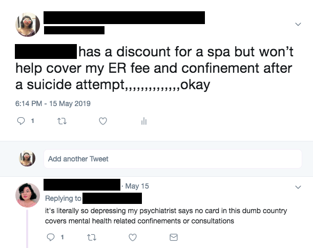 mental health suicide