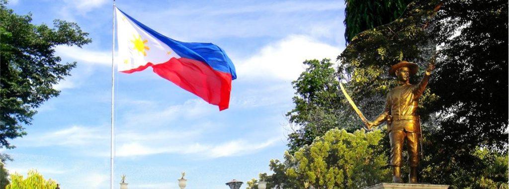 santa barbara philippine flag