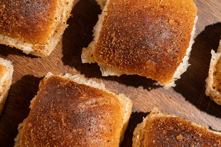 manu manoa artisinal bread