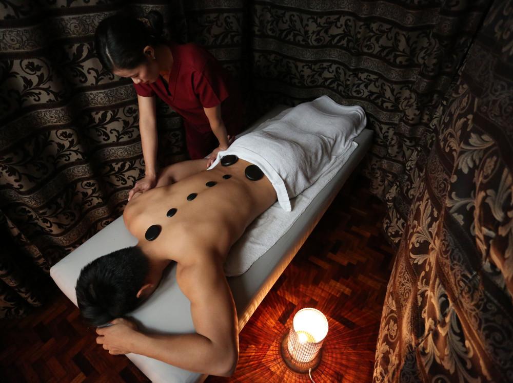 hilot, filipino massage, relax, spa, bahay haraya