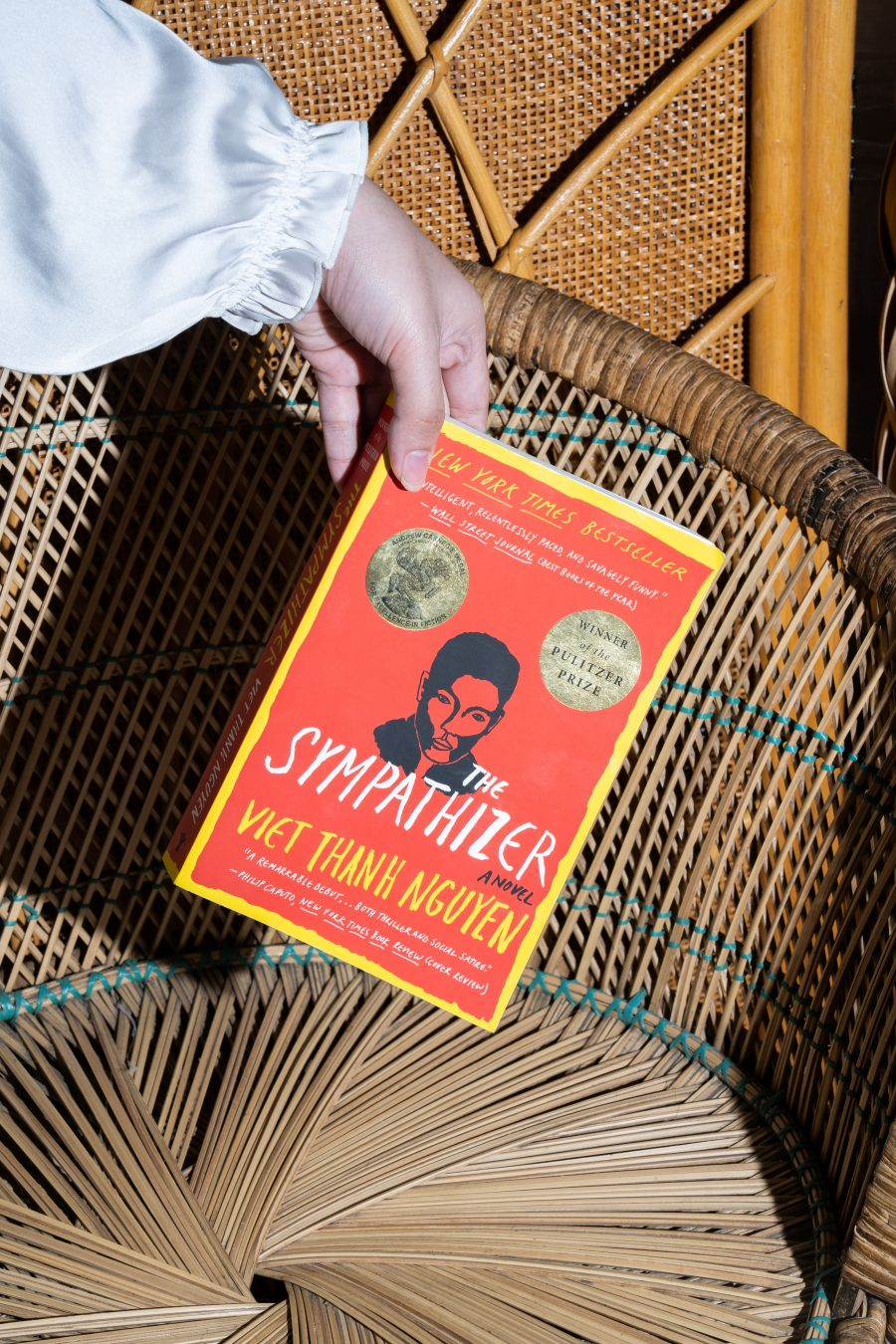 viet thanh nguyen the sympathizer