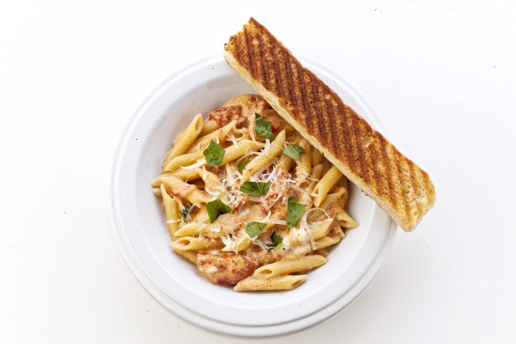 Penne Al Telefono, Cibo, Italian food