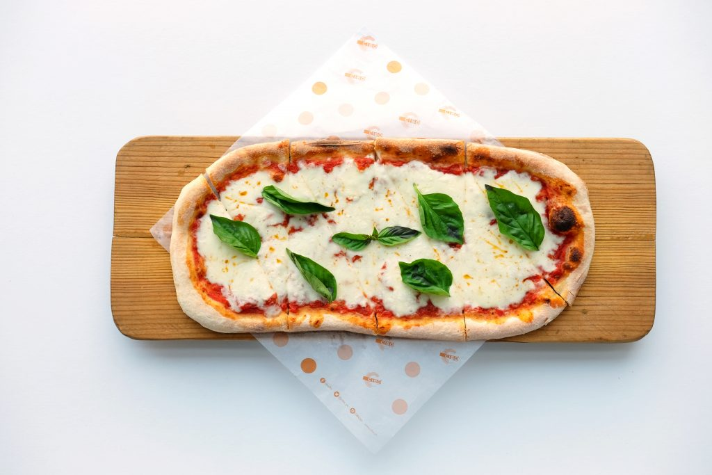 Pizza Margherita, Cibo, Italian food