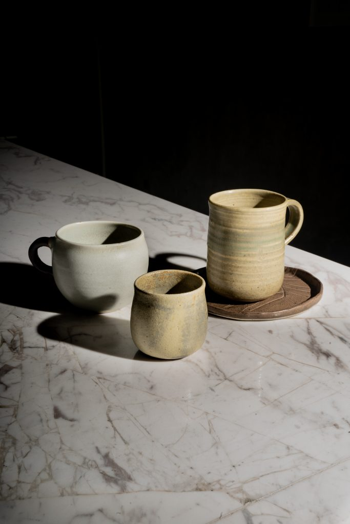 bad cafe, mugs, ugu bigyan