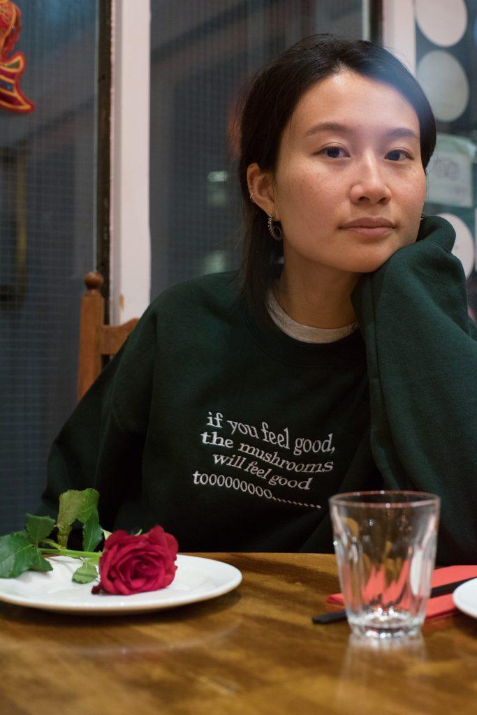 edsa sweatshirts mushroom