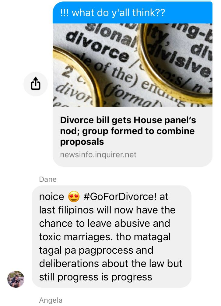 House's nod to divorce bill met with mixed reactions