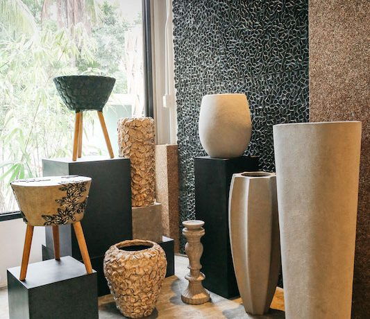 Cebu-based decor manufacturer Nature's Legacy receives international recognition for sustainability efforts