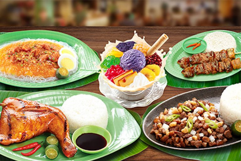 mang inasal ready-to-cook food